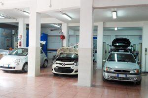 interno carrozzeria cascone
