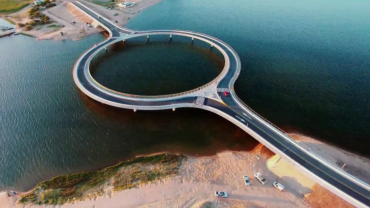 ponte circolare