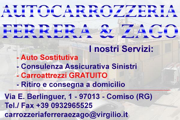 Autocarrozzeria Ferrera e Zago
