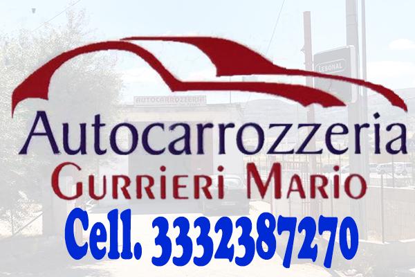 Autocarrozzeria Mario gurrieri
