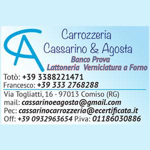 Carrozzeria Cassarino e Agosta